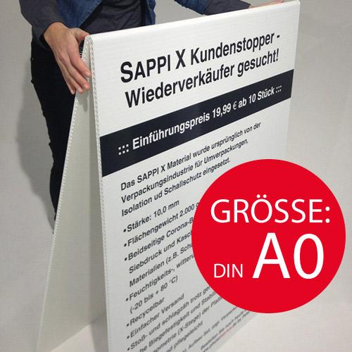 SappiA0-strassenständer-aldisplays-tafel-passant-groener