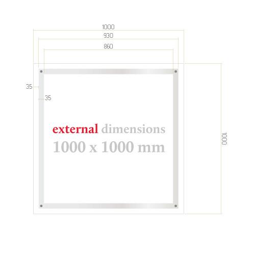 quadratische_led_acrylrahmen